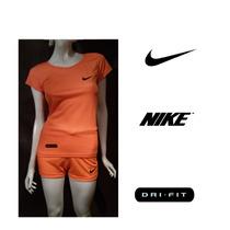 Ropa Deportiva Para Dama Nike Dri Fit