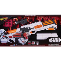 Pistola Stormtrooper Nerf Star Wars