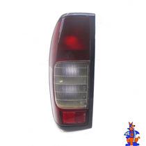 Lanterna Traseira Nissan Frontier 03/07 Le