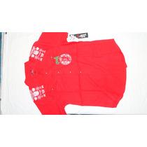 Camisa Nostic Xl Nueva No Afflicton Laguna Bech True Bugatch