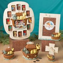 Set Arca Noe Recuerdo O Regalo Baby Maternidad Envio Gratis