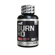Burn Hd Matrix 60 Caps Ena Quemador De Grasa