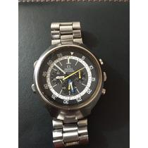 Omega Flightmaster Año 1972