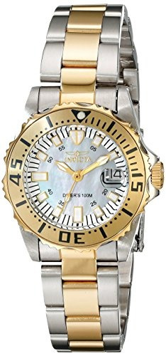 Cuanto cuesta un reloj invicta de mujer