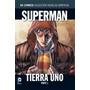 Superman Tierra Uno Parte 1