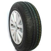 Kit 4 Pneu Remold Pirelli P6 185-60-14 + Nf 5 Anos Garantia