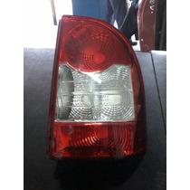 Lanterna Ld Fiat Strada 2009/... Novo!