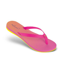 Chinelo Kenner Original Feminina Lips Thf - 01 Pink