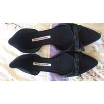 Zapatos Manolo Blahnik En Chile