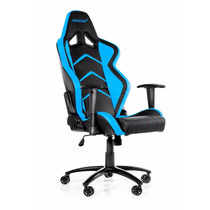 Silla Akracing Racing Style Desk/office Chair With High Back