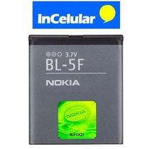 Pila Bateria Nokia Bl5f N95 N83 N93 N96 E65 6210 6290 Nueva!
