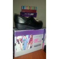 Zapatos Skechers Anti Deslizante Chefs Cocineras,,doctoras