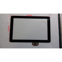 Touch Screen Cristal Tablet Acer Iconia Tab A200 10.1 Pulg
