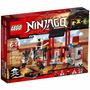 Lego Ninjago 70591 Huida De Prision Kryptarium Mundo Manias