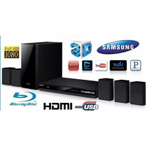 Blu Ray Teatro En Casa Samsung 5.1 Ch Hmi Con Arc Streaming