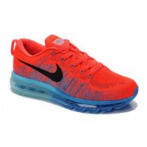 Nike Airmax 2014 Talla 26 Mex Envio Gratis