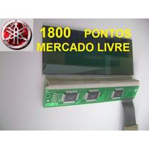Display Teclado Yamaha Psr-730 / 630(troca Gratis),aproveite