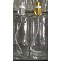 Kit 20 Frascos Vidro Perfume/aromatizante Válvula Luxo 100ml