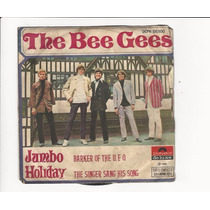 The Bee Gees - 1968 - Holiday - Compacto - Ep C4