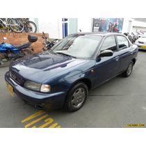 Chevrolet Esteem 1.3l Mt 1300cc