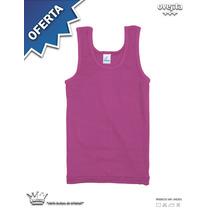 Camisetas Ovejita Talla 10 Morado En Oferta