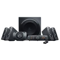 Caixa De Som Amplificada 980-000467 Speaker Z906 Logitech