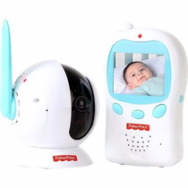 Baba Eletronica Digital Camera Fisher Price Bb300 Frete Grat