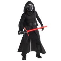Disfraz De Lujo Kylo Ren Adulto Hombre Halloween Star Wars