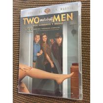 Two And A Half Men Ashton Kutcher Jon Cryer Temporada 11 Dvd