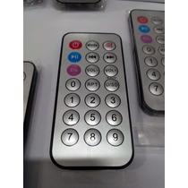 Control Remoto Para Reproductor Y Transmisor Fm Planos