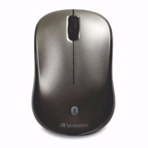 Mouse Inalambrico Bluetooth Verbatim Tablets Windows Mac Ios
