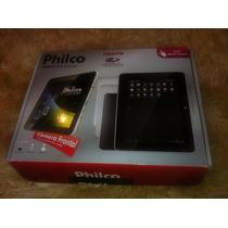 Tablet Philco 9.7 Wifi Camera And4.0 - Novo Na Caixa