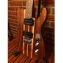 Olivera Telecaster Ms Luthier Artesanal Caoba Ds Pickups