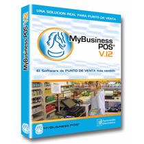 Mybusiness Pos 2012, 100% Original