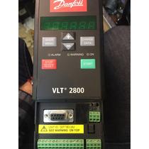 Variador De Frecuencia Danfoss 2hp 440 Volts