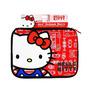 Maleta Para Portátil Laptop Case Sakar G-red Hello Kitty 1