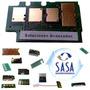 Lote X 10 Chips Toner Compatible M2020 Mlt-d 111 Mlt-d111