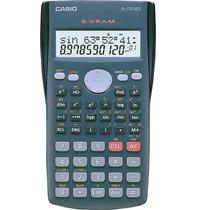 Calculadora Cientifica Casio Fx350ms 250 Funciones