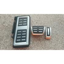 Pedales Para Transmicion Automatica De Golf Gti Mk7