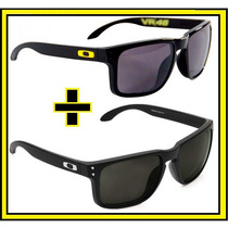 Kit Com 2 Oculos Masculino Holbrook Promoção