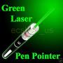 Caneta Pointer Laser Verde 5mw 532 Nm