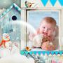 Kit Imprimible Shabby Chic 1 Año Decoracion Cumple Candy Bar
