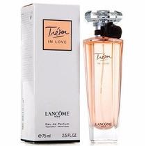 Perfume Trésor In Love 50ml Edp Lancôme Feminino