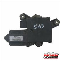 Motor Limpador Para-brisa Blazer / S10