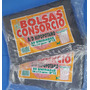 Bolsas De Residuos Negras 100 X 110 Cm (paquete X 50)