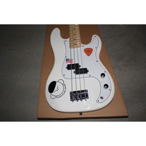 Baixo Fender Precision Standart Customizado