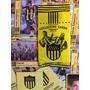Peñarol 30 Tarjetas 01 Al 30 Uruguayo 2012 2013, C24