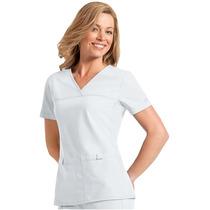 Camisas Medicas Cherokee Scrubs 100% Originales
