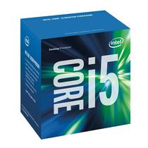 Procesador Intel Core I5 6500 Socket 1151 Skylake - Tricubo