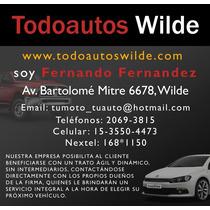 Todoautos.com - Fernando Fernandez - 20693815
